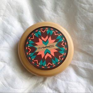 MAC Cosmetics Makeup - MAC Adobe brick powder blush